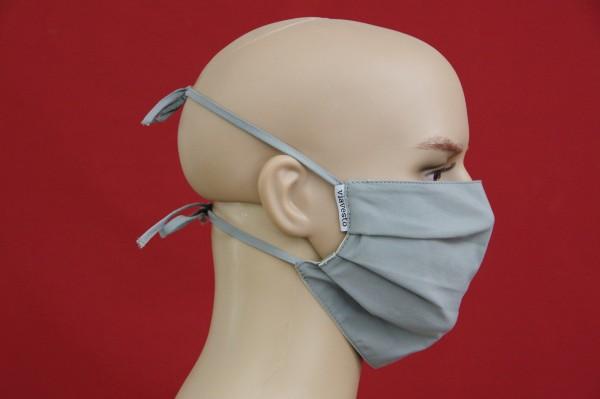Nase-Mund-Maske
