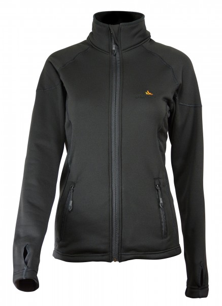 Damenjacke Camada 2nd Layer Tecnostretch
